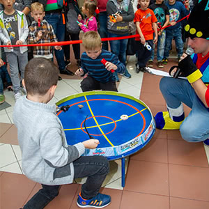 AMATOR BEYBLADE Tournament 21.09.19