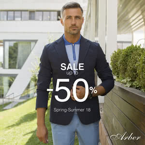 SALE up to -50%!