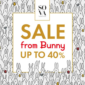 SALE from Bunny in SOVA!