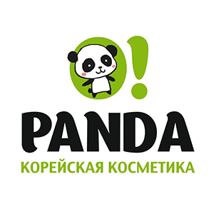Korean cosmetics store «Oh! Panda» is now in the SEC «City Center»!