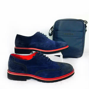 Stylish men's shoes PREPPY* – 3749 UAH