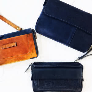 Clutches for men