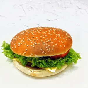 Top burger for the best price!)
