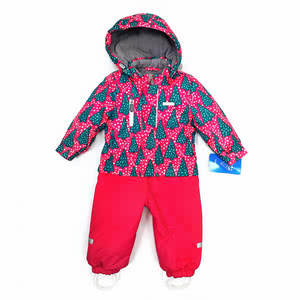 Cold is coming – it's time to warm up your baby-girl!