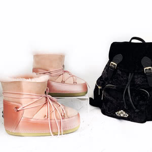 Moon boots Preppy – 2786 грн.