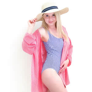 Summer is coming! DO you already have a cool swimsuit?