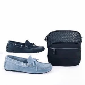 Shoes and bags – this is what should be very stylish and qualitative in a man's wardrobe