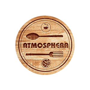 Cafe «Atmosphera»