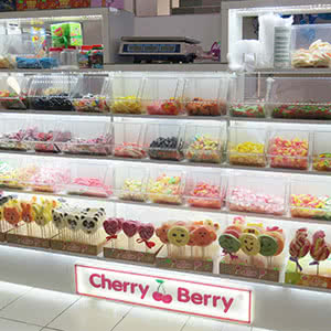 Sweets «Cherry Berry»