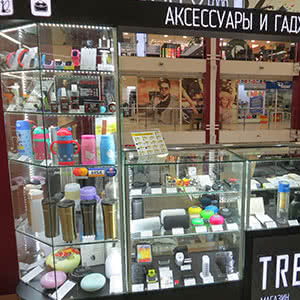 Electronic accessories «TRANDY room»